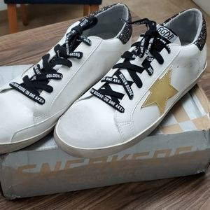 Golden Goose Sneakers NWOT